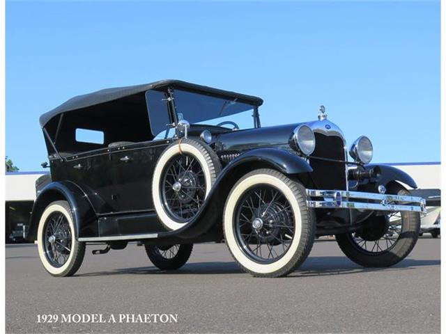 1929 Ford Model A | 847666