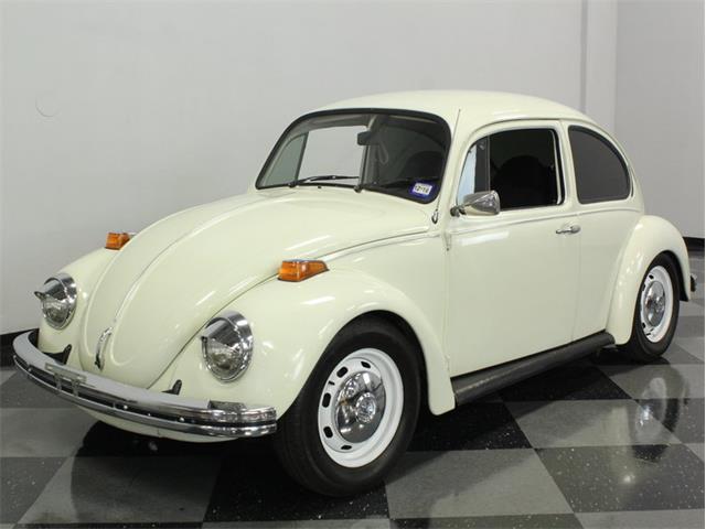 1973 Volkswagen Beetle | 847674