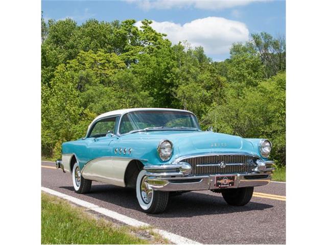 1955 Buick Roadmaster | 847677