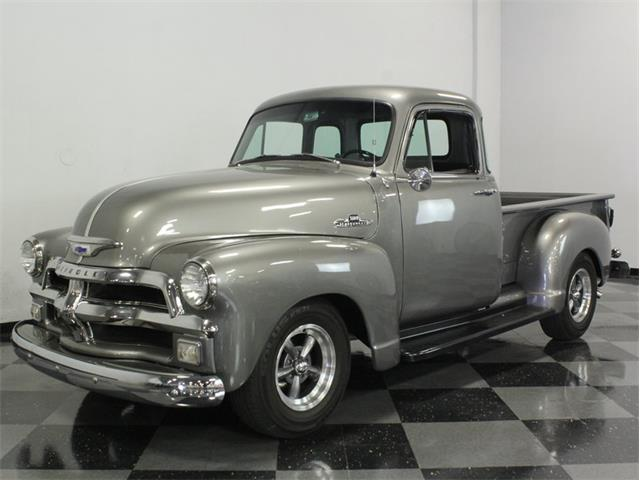 1955 Chevrolet 3100 | 847682