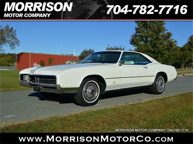 1966 Buick Riviera | 847683