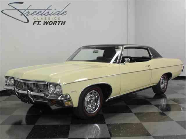 1970 Chevrolet Impala | 847684