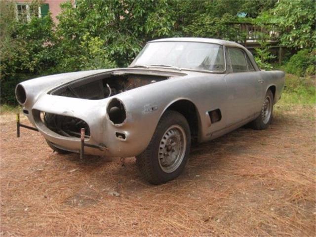 1962 Maserati 3500 | 847708