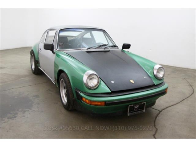 1969 Porsche 912 | 847709