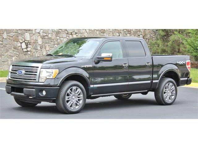 2010 Ford F150 | 847712