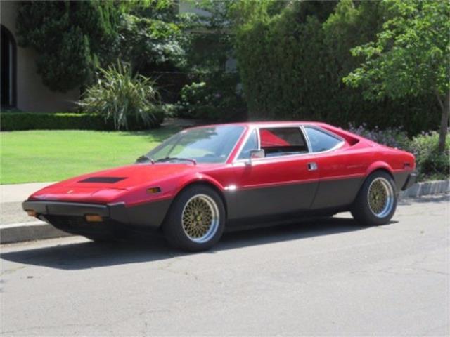 1975 Ferrari 308 GT/4 | 847714