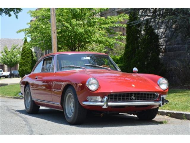 1967 Ferrari 330 GT | 847715