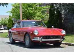 1967 Ferrari 330 GT for Sale - CC-847715