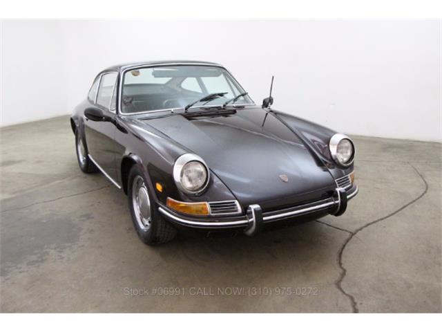 1968 Porsche 912 | 847727