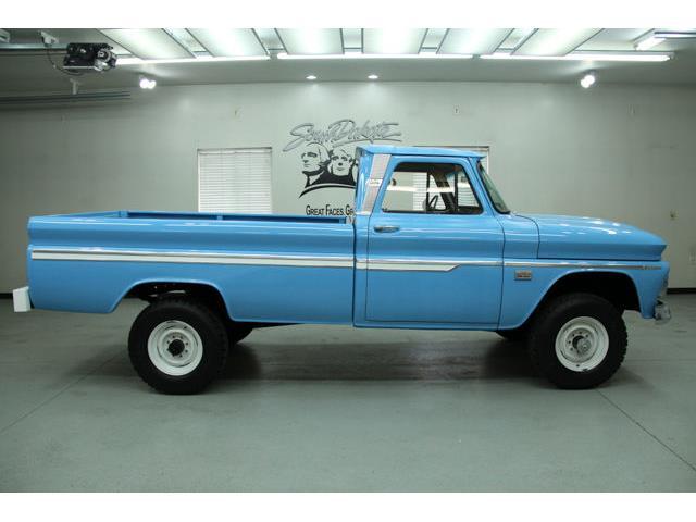 1966 Chevrolet C/K 20 | 847729