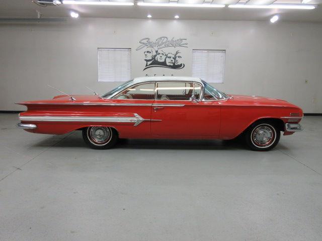1960 Chevrolet Impala | 847731