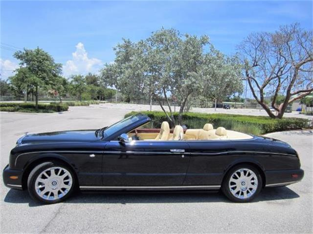 2007 Bentley Azure | 847742