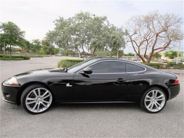 2009 Jaguar XK | 847743