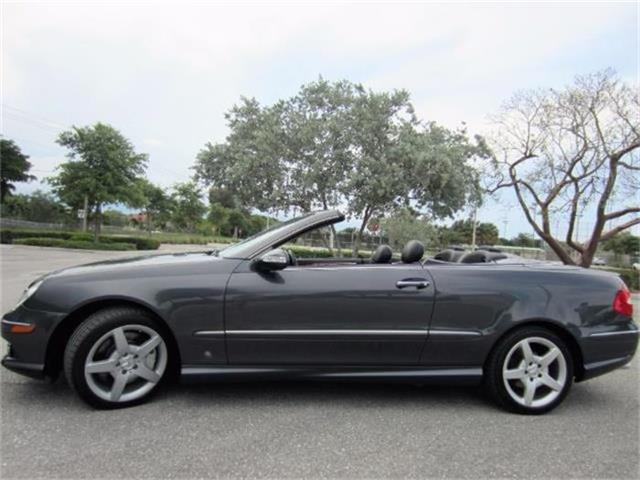2009 Mercedes-Benz CLK350 | 847745