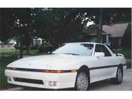 1988 Toyota Supra for Sale - CC-847749