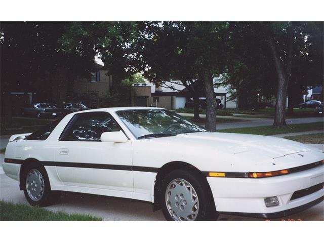 1988 Toyota Supra | 847749