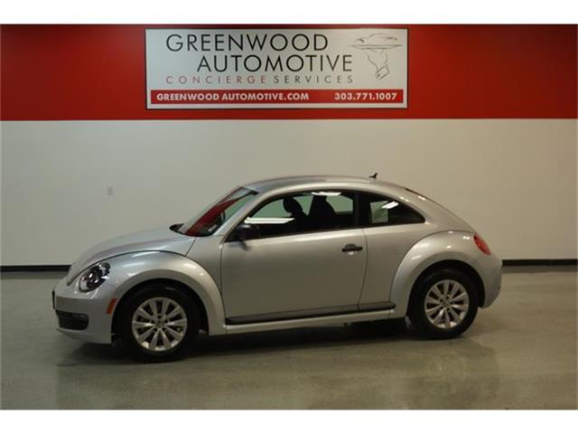 2014 Volkswagen Beetle | 847761