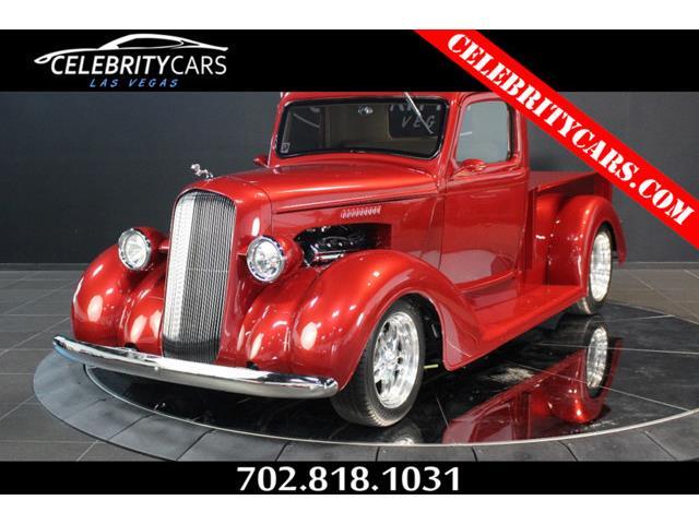 1936 Dodge Hemi Truck Street Rod | 847764