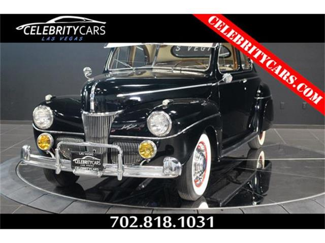 1941 Ford Business Coupe | 847765