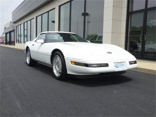 1991 Chevrolet Corvette | 847774
