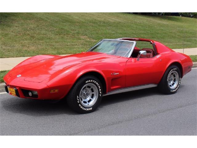1976 Chevrolet Corvette | 847777