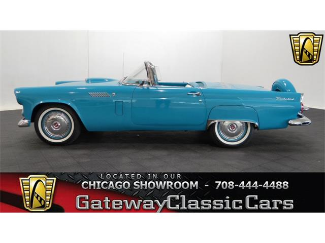 1956 Ford Thunderbird | 847788