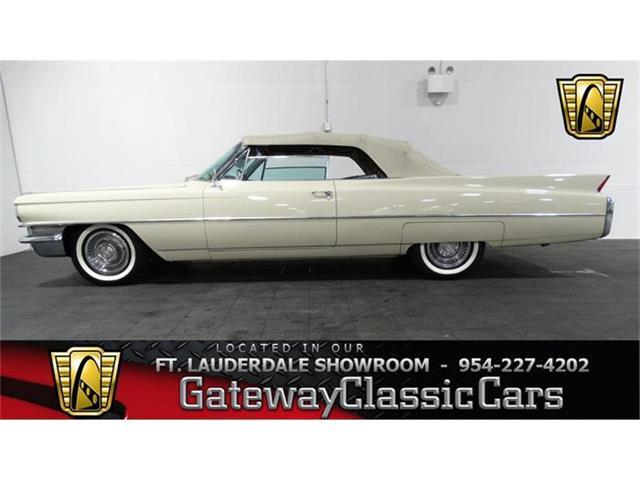 1963 Cadillac Series 62   847798