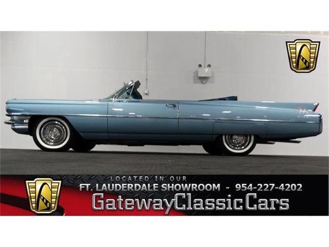 1963 Cadillac Series 62   847799