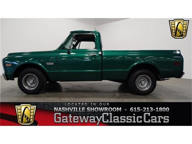 1971 GMC 1500 | 847808
