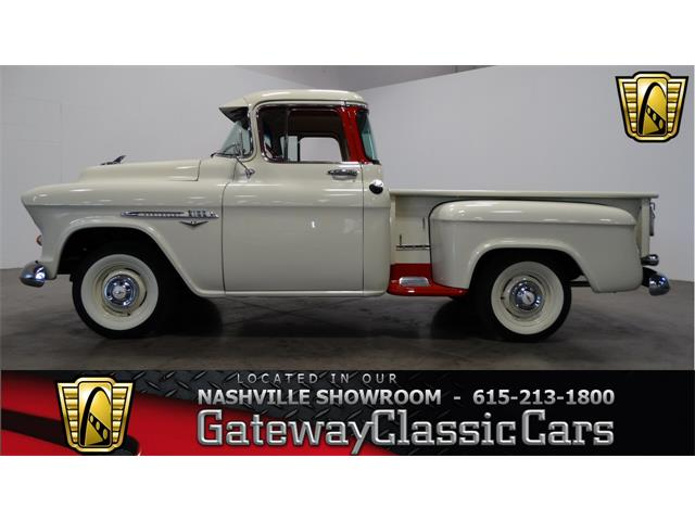 1955 Chevrolet Pickup | 847809