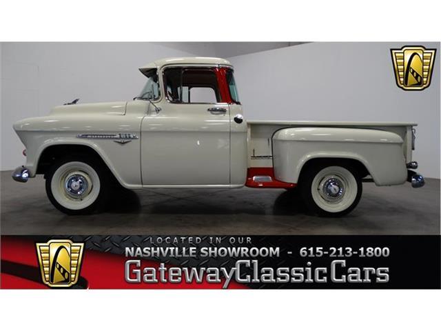 1955 Chevrolet Cameo | 847809