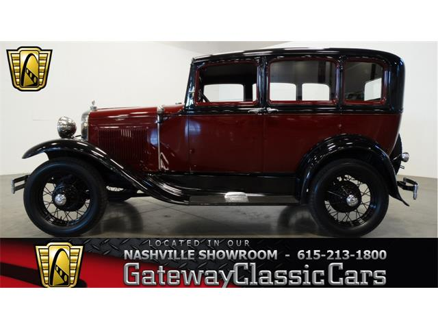 1931 Ford Model A | 847810