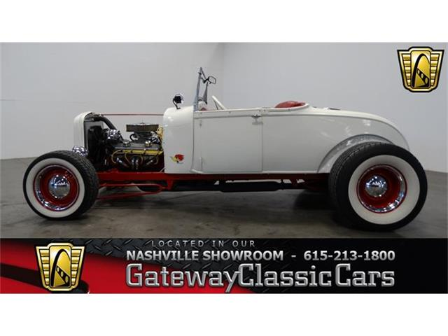 1928 Ford Model A | 847811