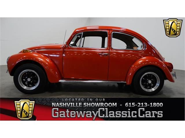 1971 Volkswagen Beetle | 847812