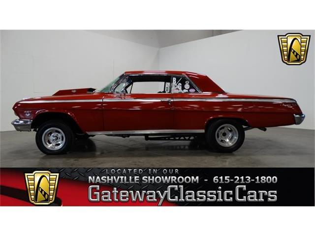 1962 Chevrolet Impala | 847813