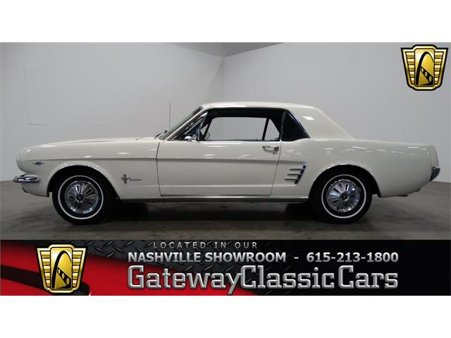 1966 Ford Mustang | 847814