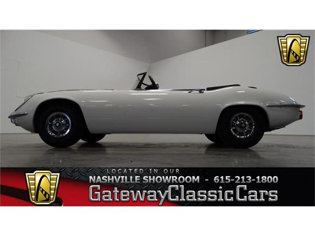 1971 Jaguar E-Type | 847815