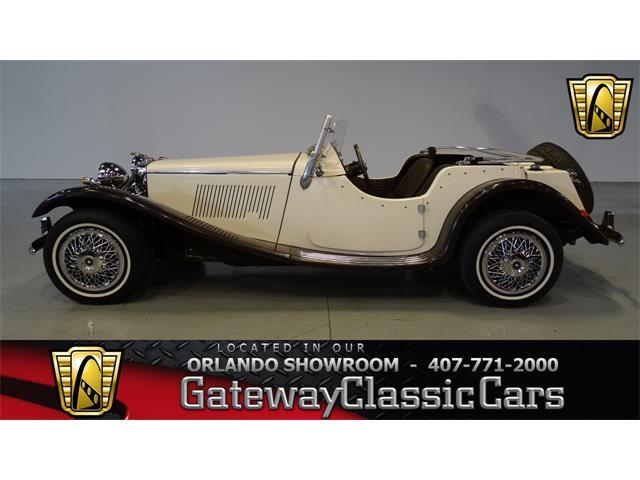 1937 Jaguar SS100 | 847817