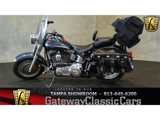 2003 Harley-Davidson Motorcycle | 847823