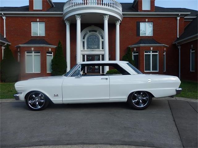 1964 Chevrolet Nova II SS | 848574