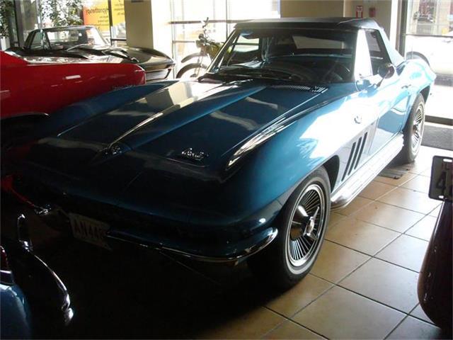 1966 Chevrolet Corvette | 848613