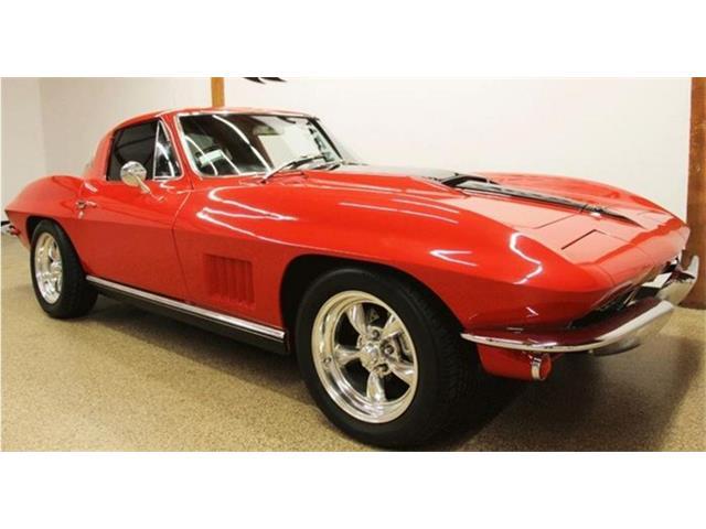 1967 Chevrolet Corvette | 848615
