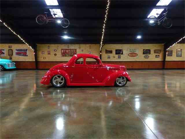 1937 Ford 2-Dr Coupe | 848616