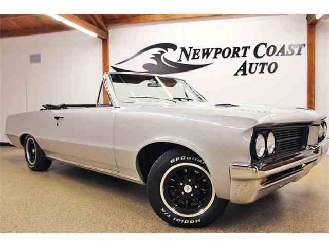 1964 Pontiac GTO | 848617
