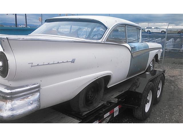 1957 Ford Fairlane 500 | 848623