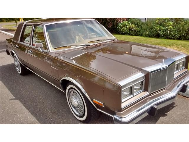 1985 Chrysler Fifth Avenue | 848629