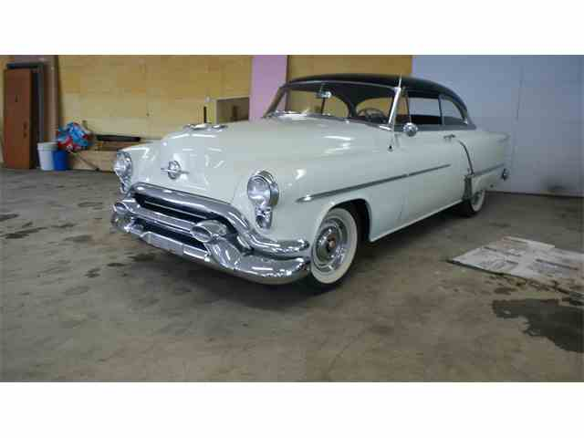 1953 Oldsmobile Super 88 | 848630