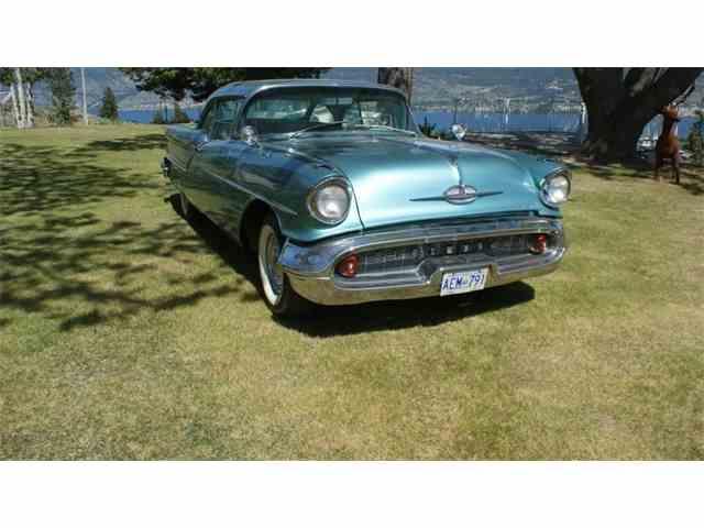 1957 Oldsmobile 88 | 848631