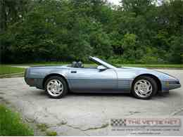 Picture of '91 Corvette - I6TL