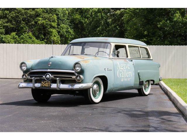 1952 Ford Econoline | 848654